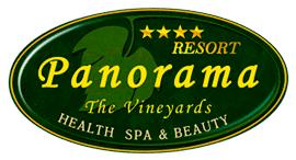 Vineyards Panorama